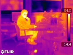 Qu'est-ce que la lumi�re infrarouge ?