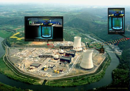 Accord pour les neutrinos des Ardennes