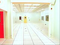 Nouvelle salle blanche pour intégrer des cavités XXL