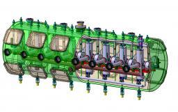 Linac Supraconducteur