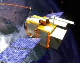 Ariane wire for satellites