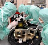 La caméra infrarouge du prochain télescope spatial est déjà prête