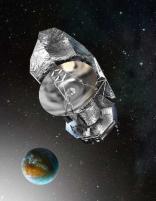 The Herschel satellite celebrates its first birthday