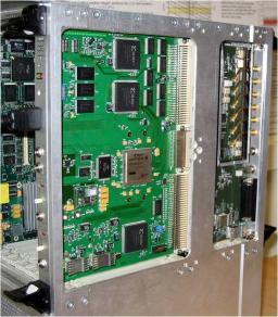 Instrumentation pour les accélérateurs de particules