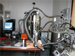 Shunt de connexion à froid pour le détecteur Agata