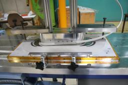 Développement d''une isolation en céramique pour les câbles supraconducteurs