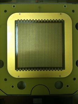 Micromégas défie le froid pour explorer le monde des neutrinos !
