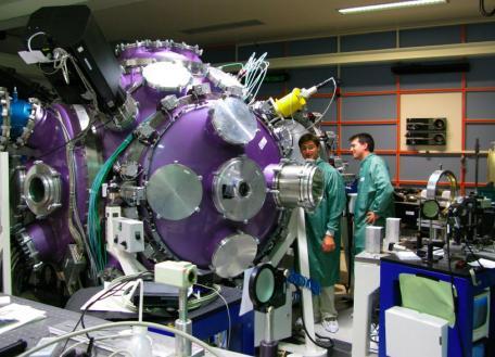 L'opacité des étoiles en laboratoire