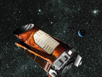 Des astronomes prennent le pouls d'une étoile géante