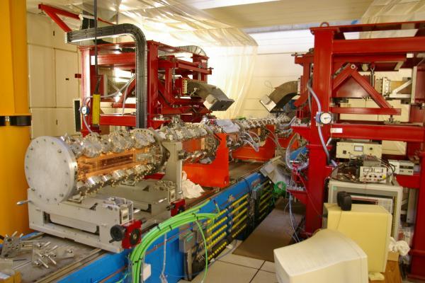 Laboratoire des Relations Industrielles (LRI)