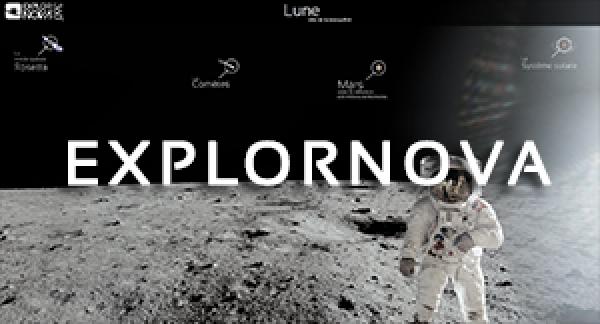 ExplorNova