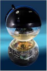 Des milliers de neutrinos dans Antares