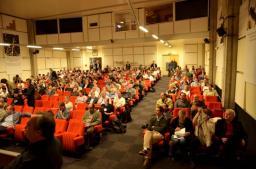 Discours prononcé par Bernard Bigot, l'Administrateur Général du CEA, à l'occasion des 20 ans de l'IRFU le 23 septembre 2011.
