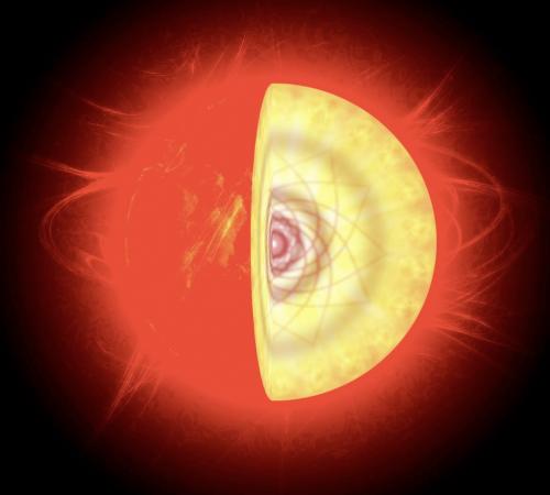 Symphonie des étoiles : la sismologie révèle l'intérieur des astres