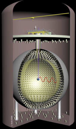 A proposed search for a fourth neutrino with a PBq antineutrino source