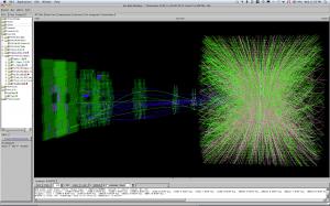 La renaissance du charme cach� au LHC