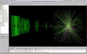 La renaissance du charme caché au LHC
