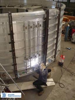 Le solénoïde supraconducteur pour le détecteur CMS