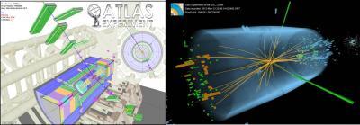 D�couverte d'une nouvelle particule au LHC!