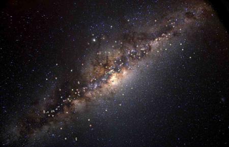 Regards sur l'univers invisible