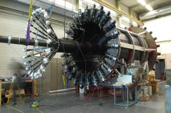 Une « Caméra » pour la tomographie du nucléon