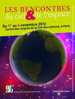 rencontre de physique des particules 2012