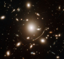 Inventory of the dark Universe