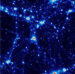 Les clés de l'évolution des galaxies
