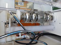 R&D sur les cavités supraconductrices à radiofréquence