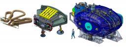 Le spectromètre supraconducteur Glad pour R3B