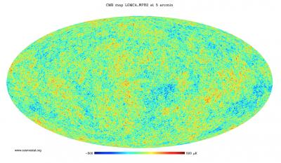 Laboratoire de Cosmologie et Statistiques (LCS)