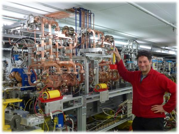 The Compact Linear Collider
