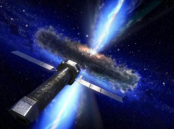 ATHENA : l'univers chaud, une priorité pour les chercheurs