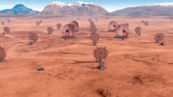 Astronomie gamma : les négociations de site pour CTA sont lancées