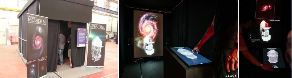 ExplorNova - la culture scientifique et technologique par le numérique