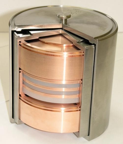 Cerium AntiNeutrino Generator