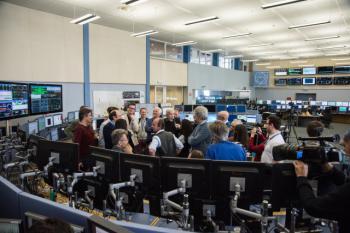Le LHC à nouveau prêt à explorer les frontières de la physique