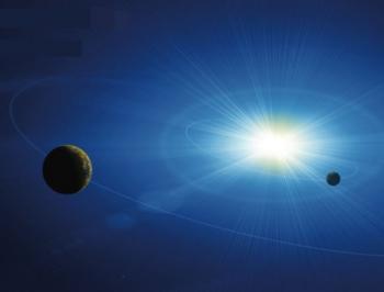 Quand croissent les planètes