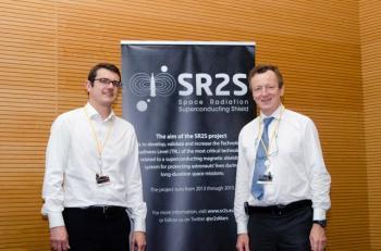 Un bouclier magnétique pour les futurs vols spatiaux : le projet SR2S