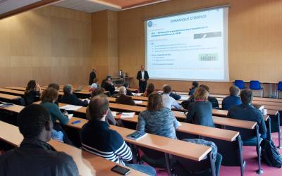 Renouvellement de la convention CNRS/IN2P3 - CEA - SOLEIL avec l'association PIGES
