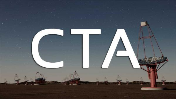 CTA (Cherenkov Telescope Array)