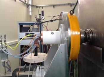 Innovation dans le domaine des sources ECR d'ions légers haute intensité: la source ALISES II