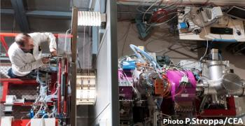 Mise en service de l'injecteur de l'accélérateur prototype IFMIF à Rokkasho (Japon)