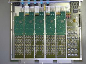 Système temps réel, électronique d'acquisition et microélectronique (STREAM)