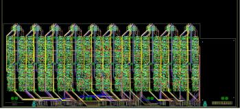 Laboratoire d'intégration des systèmes électroniquesde traitement et d'acquisition (LISETA)