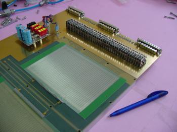 Laboratoire des systèmes de détection (LASYD)