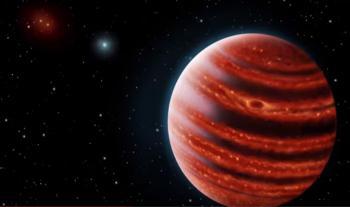 Vents supersoniques dans l'atmosphère des Jupiters chauds