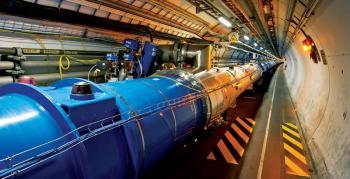 Atlas et CMS à la recherche de nouvelles particules