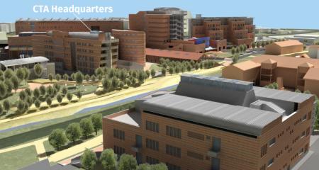 L'observatoire CTA choisit son siège et son centre de données scientifiques