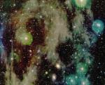 Une vision fine des cirrus galactiques